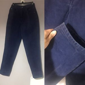 Vintage Mom high waisted jeans